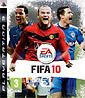 FIFA 10 (UK Import) PS3-Spiel