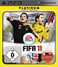 FIFA 11 - Platinum PS3-Spiel