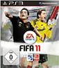 FIFA 11 PS3-Spiel