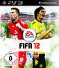 FIFA 12 PS3-Spiel