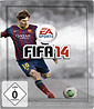 FIFA 14 - Limited Edition im Steelbook PS3-Spiel