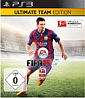 FIFA 15 - Ultimate Team Edition PS3 Spiel