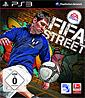 FIFA Street PS3-Spiel