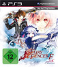 Fairly Fencer F PS3 Spiel