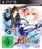 Fairy Fencer F PS3 Spiel