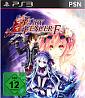 Fairy Fencer F (PSN) PS3 Spiel