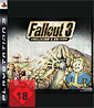 Fallout 3 - Collector's Edition PS3-Spiel