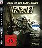 Fallout 3 - Spiel des Jahres Edition PS3-Spiel