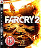 Far Cry 2 (UK Import) PS3-Spiel