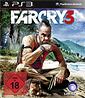 Far Cry 3 PS3-Spiel