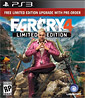 Far Cry 4 - Limited Edition (CA Import) PS3 Spiel