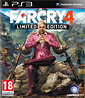 Far Cry 4 - Limited Edition (IT Import) PS3 Spiel