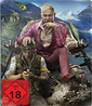 Far Cry 4 - Limited Steelcase Edition PS3-Spiel
