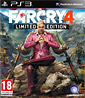 Far Cry 4 - Limited Edition (UK  ... PS3-Spiel
