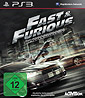 Fast & Furious: Showdown PS3-Spiel