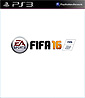 FIFA 16 PS3-Spiel