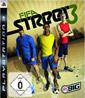 FIFA Street 3 PS3-Spiel