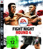Fight Night Round 4 PS3-Spiel