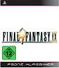 Final Fantasy IX (PSOne Klassiker) PS3-Spiel