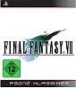 Final Fantasy VII (PSOne Klassiker) PS3-Spiel