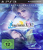 Final Fantasy X | X-2 HD Remaster - Limited Edition PS3-Spiel