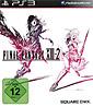 Final Fantasy XIII-2 PS3-Spiel