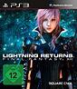Final Fantasy XIII: Lightning Returns PS3-Spiel