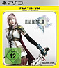 Final Fantasy XIII - Platinum PS3-Spiel