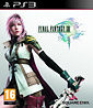 Final Fantasy XIII (UK Import) PS3-Spiel