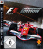 Formula 1 - Championship Edition PS3-Spiele