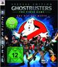 Ghostbusters - Das Videospiel PS3-Spiel