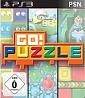 Go! Puzzle (PSN) PS3-Spiel