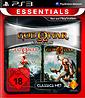 God of War: Collection - Essentials PS3-Spiel