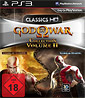 God of War: Collection Vol. II PS3-Spiel