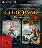 God of War: Collection PS3-Spiel
