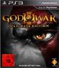 God of War III - Ultimate Trilogy Edition PS3-Spiel