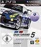 Gran Turismo 5 - Academy Edition PS3-Spiel