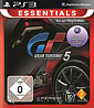 Gran Turismo 5 - Essentials PS3-Spiel