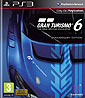 Gran Turismo 6 - 15th Anniversary Edition (UK Import) PS3-Spiel