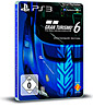 Gran Turismo 6 - 15th Anniversary Steelbook Edition PS3-Spiel