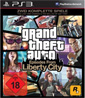 Grand Theft Auto: Episodes from Liberty City PS3-Spiel