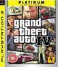 Grand Theft Auto IV - Platinum (UK Import) PS3-Spiel