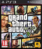Grand Theft Auto V (FR Import) PS3-Spiel