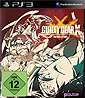 Guilty Gear: Xrd Revelator PS3-Spiel