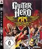 Guitar Hero - Aerosmith PS3-Spiel