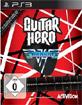 Guitar Hero - Van Halen PS3-Spiele