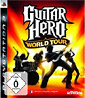 Guitar Hero  - World Tour PS3-Spiel