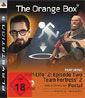 Half-Life 2 - The Orange Box PS3-Spiel