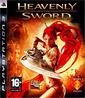 Heavenly Sword (AT Import) PS3-Spiel