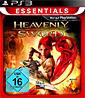 Heavenly Sword - Essentials PS3-Spiel